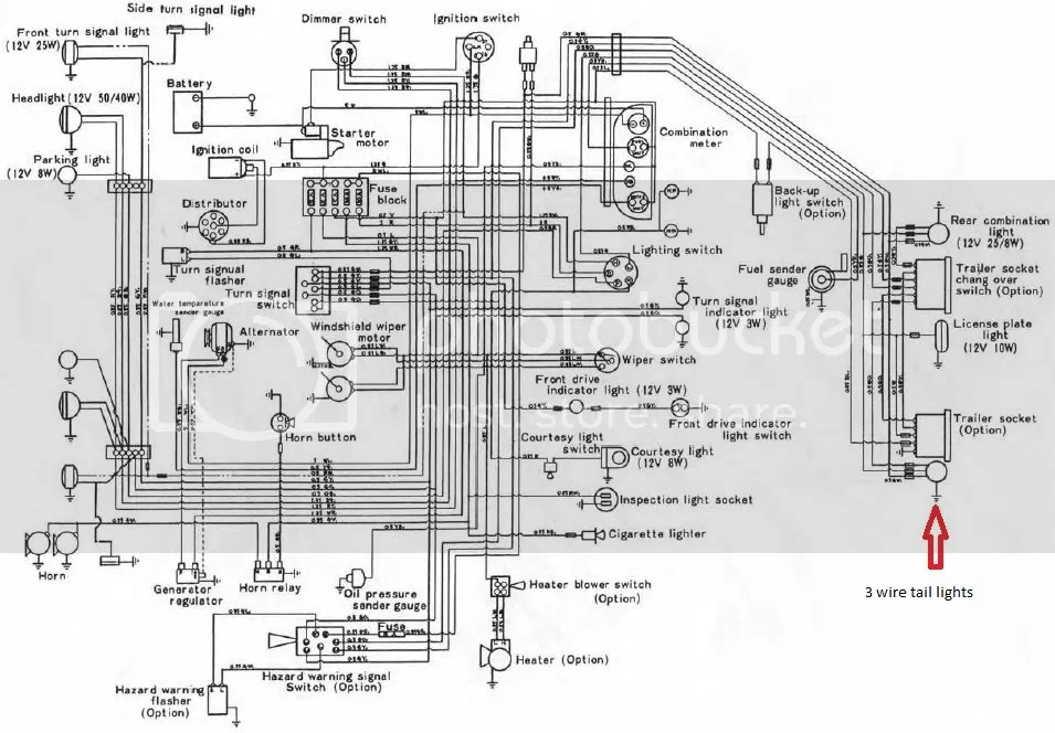ez wiring panel diagram