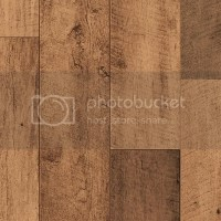 4.5MM EXTRA THICK VINYL FLOORING NATURAL WOOD PLANK EFFECT ...