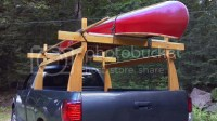 View topic - Pictures of your DIY truck rack? | Canadian ...
