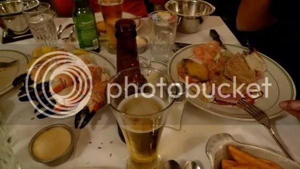 Restaurante Joe's Miami Beach
