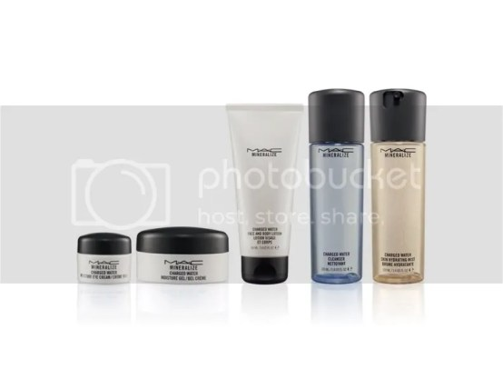 Mac Mineralize Skin Care