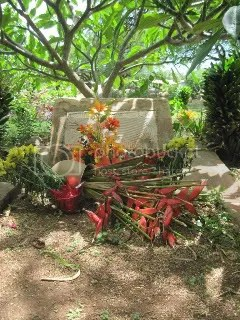 Nanakuli Homestead Cemetery