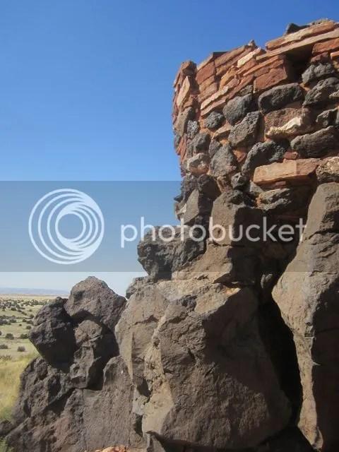 The Citadel at Wupatki National Monument photo WupatkiCitadel_zps2debb603.jpg
