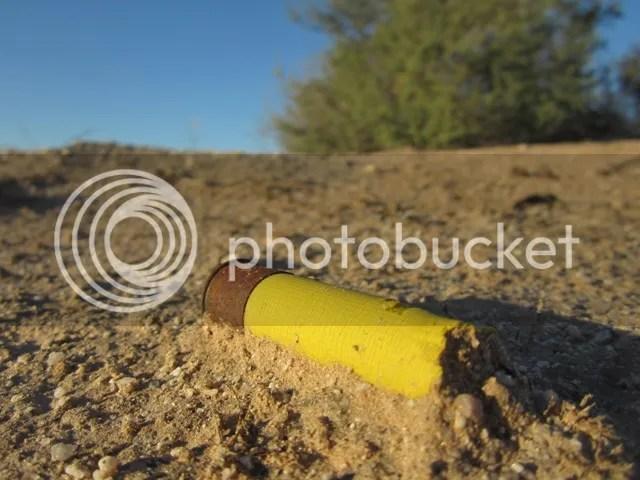 Shotgun shell casing