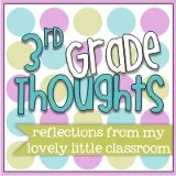 3rd Grade Thoughts