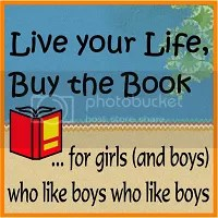 Live Your Life, Buy The Book