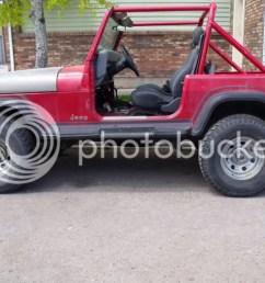 jeepforum com jeep wrangler yj 1992 2 5 4cyl 5spd engine wiring harness 017 ebay [ 1024 x 768 Pixel ]