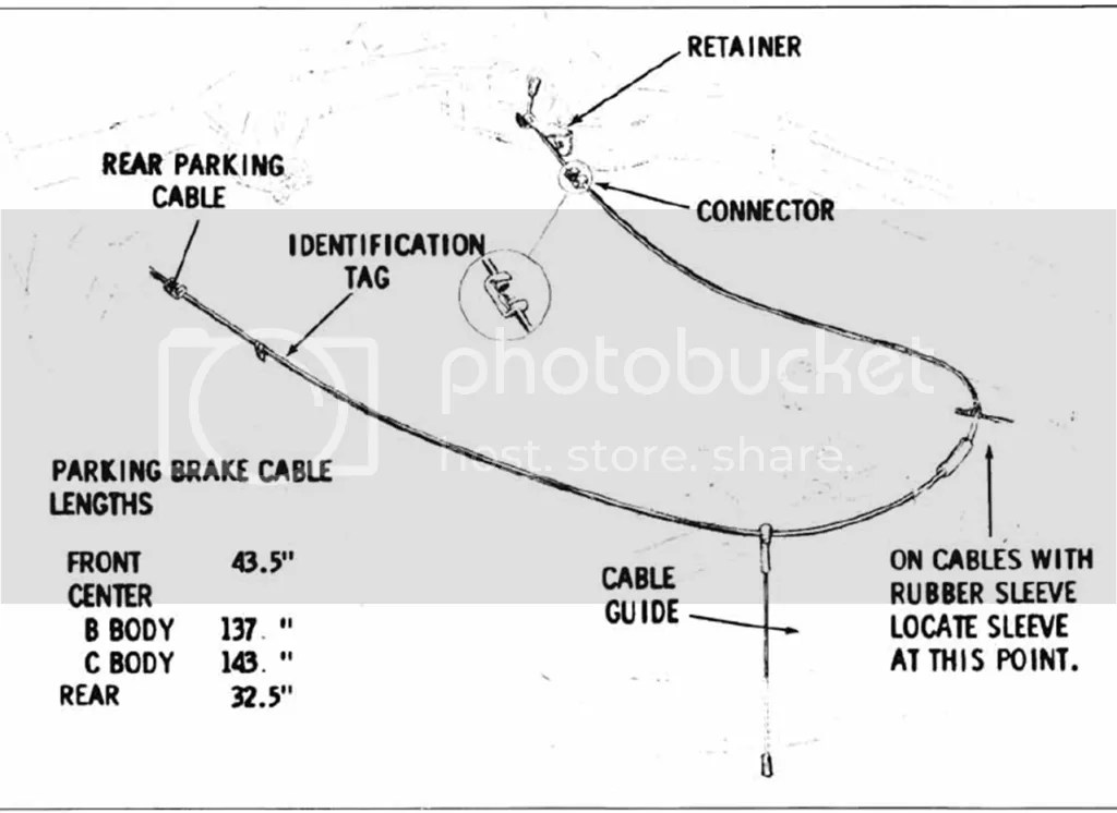 Service manual [1994 Oldsmobile 88 How To Adjust Parking