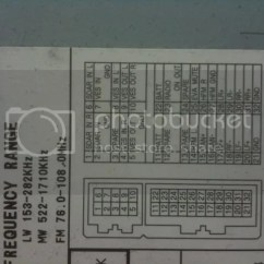 2006 Chrysler 300c Radio Wiring Diagram Connection Amplifier - Boston System? Page 2 Forum: & Srt8 Forums