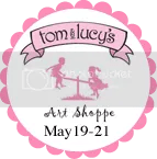 Tom and Lucys Art Shoppe