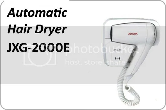 Aurora Hair Dryer JXG-2000E price in Pakistan, Aurora in