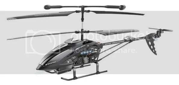Camera RC Helicopter with Gyro KZ-999 price in Pakistan at
