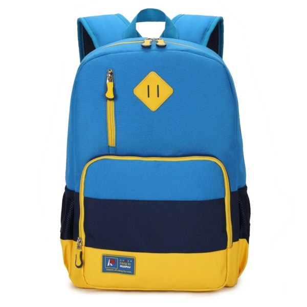 Middle School Boys Backpack