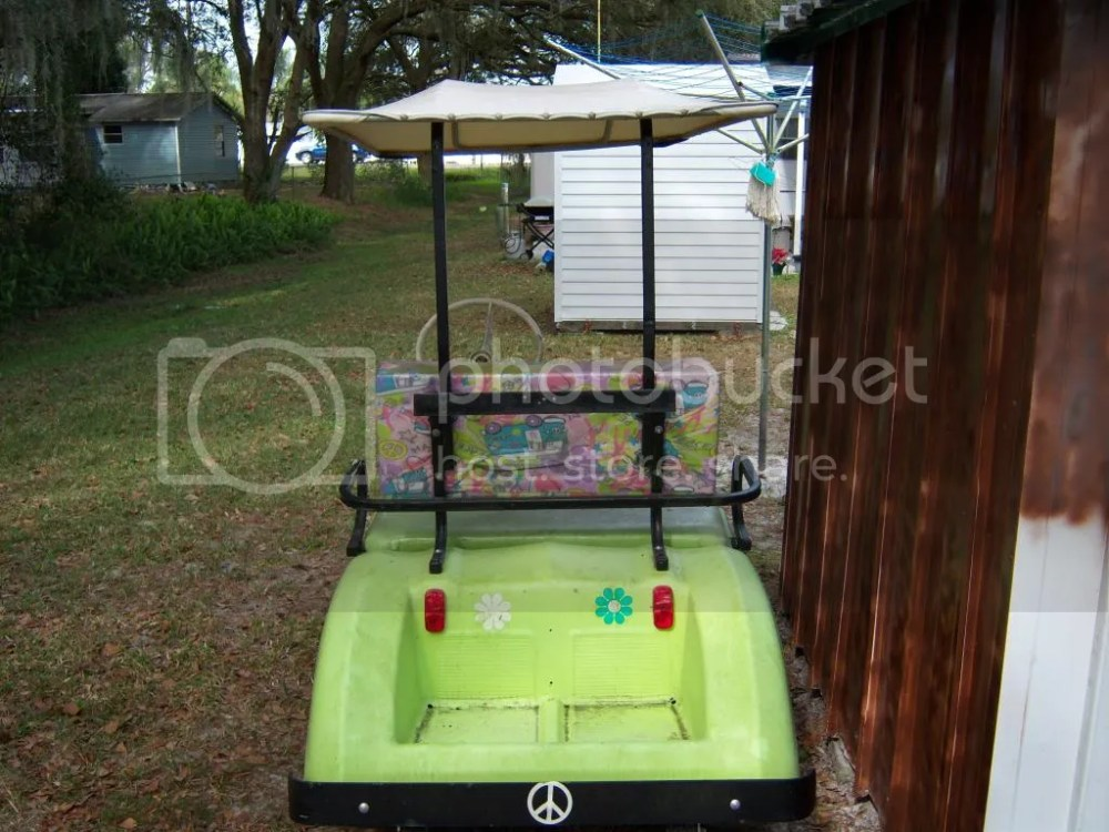 medium resolution of just got a 1972 pargo cart for 50 will be my summer project
