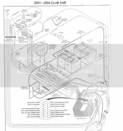 wiring diagram 1998 club car 48 volt sightgroup wiring diagram [ 862 x 1024 Pixel ]