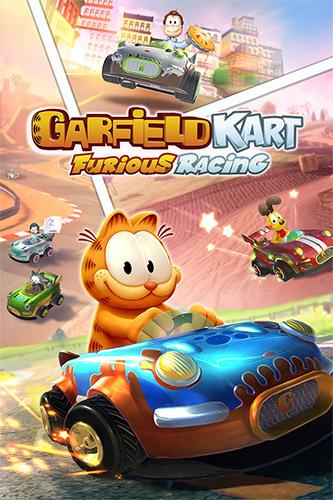 2e5b7408fd0288728d86bd0e3321e8fd - Garfield Kart: Furious Racing