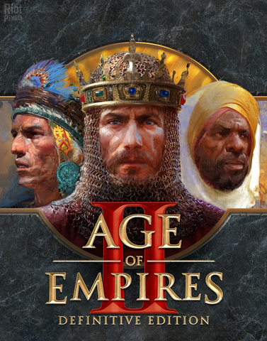 97f9ae7259b8ca09cca7c9505b94d937 - Age of Empires II: Definitive Edition – v101.101.32708.0.911 + Enhanced Graphics Pack