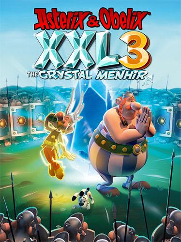 af385b56345891efdaa13c7e2bd848e4 - Asterix & Obelix XXL 3: The Crystal Menhir + 2 DLCs