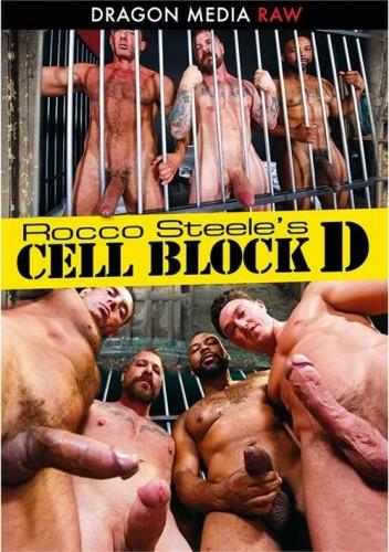 Cell Block D