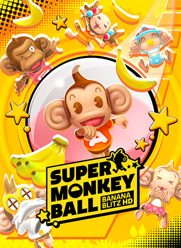 4f523d2c37ef3dd595090b99436b1d98 - Super Monkey Ball: Banana Blitz HD + Controller Fix