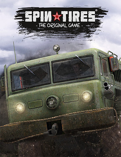 8c9cc6f9359a54659ee9eaa7def9583f - Spintires: The Original Game – v1.4.0 + 3 DLCs