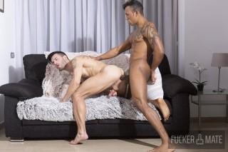 Garotos raw – Carlos Leão and Andy Star (Fucker Mate)