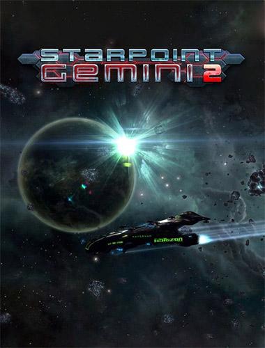 61b3d1ed23caa578fb3400af1ae2f214 - Starpoint Gemini 2: Collector's Edition – v1.9901 + 4 DLCs