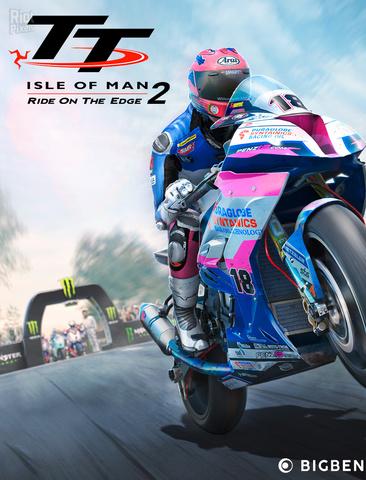 727313506931005d0f07573cdd9ca12a - TT Isle of Man: Ride on the Edge 2 – v1.14 + 2 DLCs