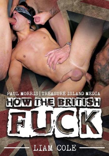How The British Fuck