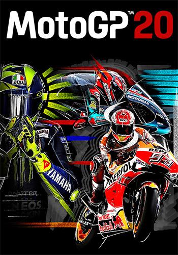 c85ce97486c3e2f079f0247e2108b8a9 - MotoGP 20 + 2 DLCs