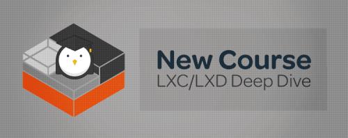 Linux Academy - LXC LXD Deep Dive-APoLLo