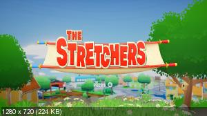 5350b7ab155e97be6b5aada0a99a8bc2 - The Stretchers Switch NSZ NSP XCI