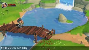 7f698b80d4a5e4970fe738beff1f6e46 - Asterix and Obelix XXL3 The Crystal Menhir Switch NSP XCI NSZ