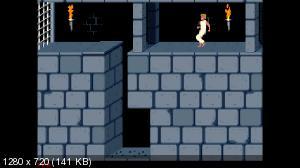 09fac6f5df04f4fb6264e8942256d618 - Prince of Persia (1989) Switch NSP homebrew