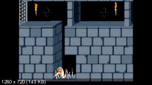 27535c9e5c05ce1116de45a32f267626 - Prince of Persia (1989) Switch NSP homebrew