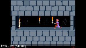 592b74fb6ac8ea6b0a0535fb15a52efa - Prince of Persia (1989) Switch NSP homebrew