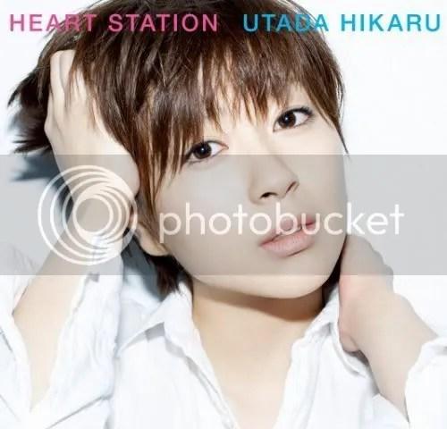 Utada Hikaru, HEART STATION