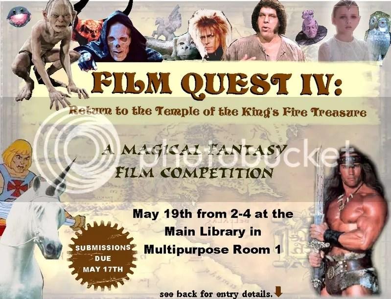Film Contest