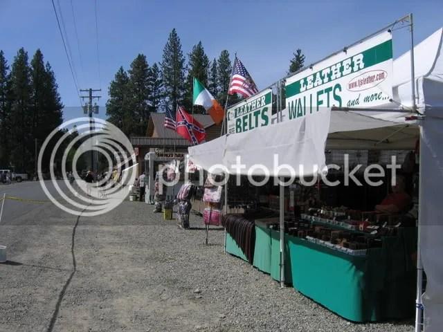 Sumpter Valley Flea Market