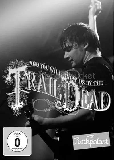AYWTUBTTOTD Live At Rock Palast