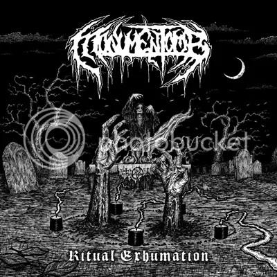 Monumentomb - Ritual Exhumation