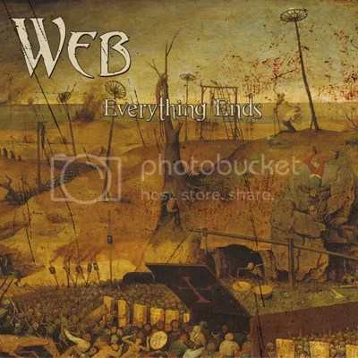 Web - Everything Ends
