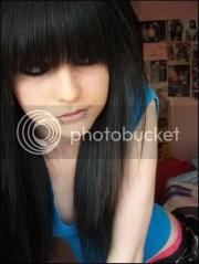 spiderogiv emo haircuts girls