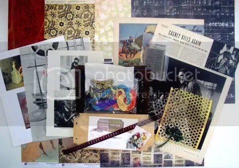 Mixed Media Paper Craft Kit