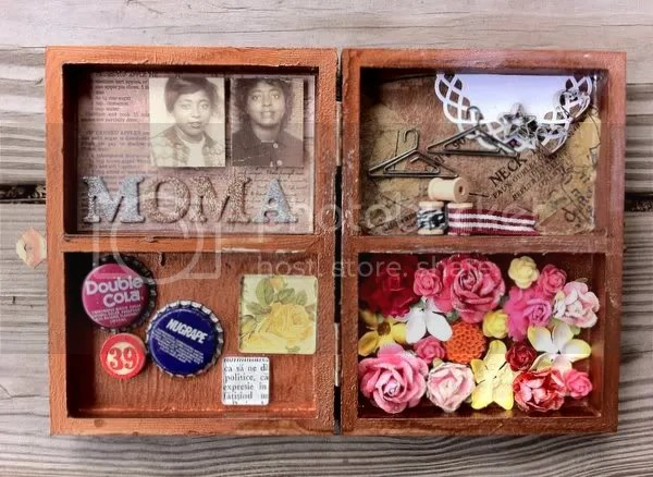 decorated_shadow_box_interior_bottle_caps