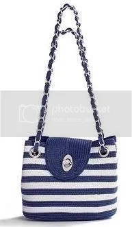 Poppie Jones straw bag