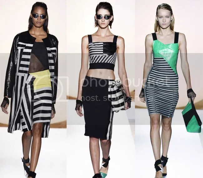 roland mouret collaboration for banana republic