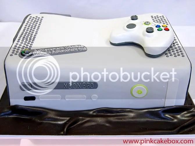 Pink Cake Box Bolos Criativos Geekiss