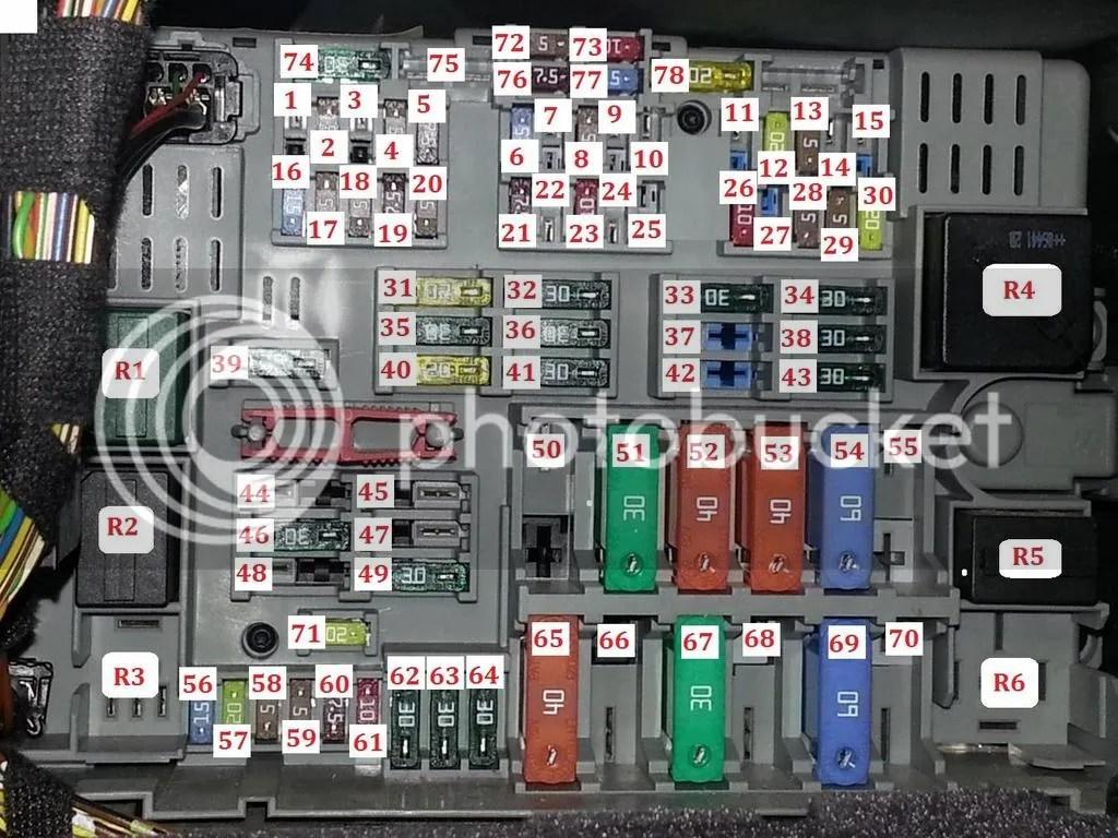 hight resolution of 06 bmw e90 fuse diagram wiring library rh 94 evitta de 2006 bmw 325i fuse box