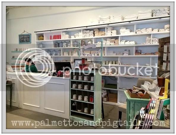 Declaration Boutique in Saint Augustine, Florida